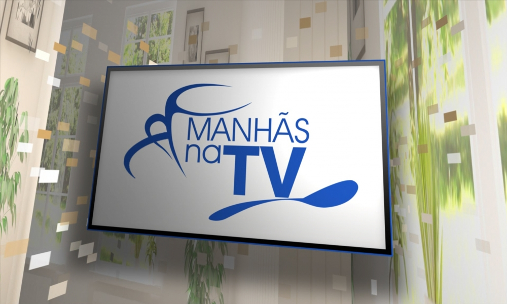 Manhãs na TV