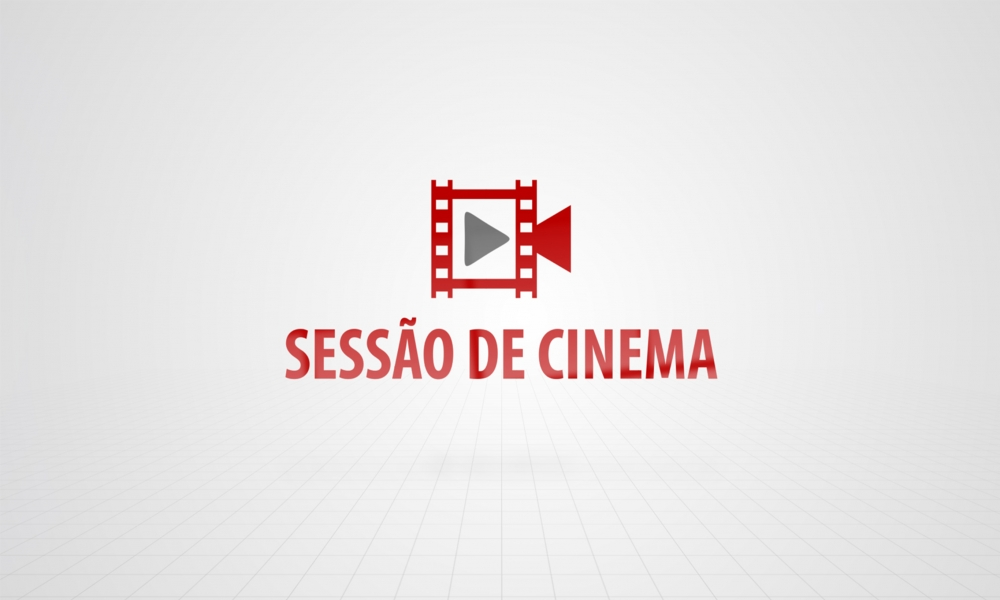 Sessão de Cinema - A Túnica